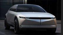 hyundai 45 concept elektroauto iaa 2019