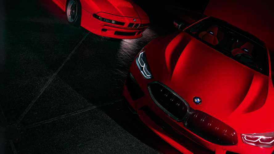BMW M8 Individual Manufaktur Edition debuts as a Canadian affair