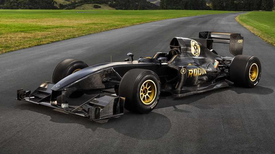 Rodin FZED, la supercar per chi si sente Lewis Hamilton