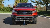 Piezas todoterreno de Ford Ranger