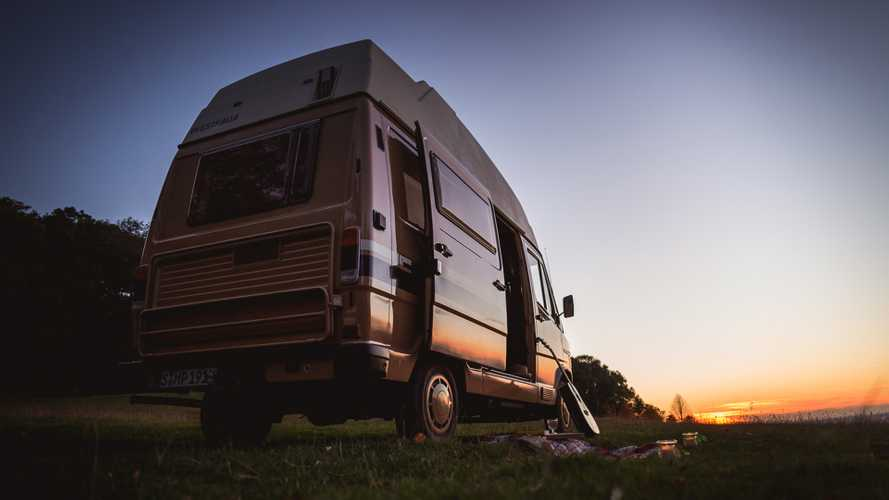 Ecco otto camper-furgoni pronti a partire per le vacanze