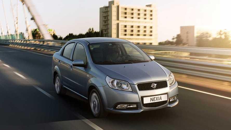 Коронавирус и долги не пустили в Россию узбекские Chevrolet