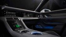 Porsche Taycan (2019): Alles zum Interieur