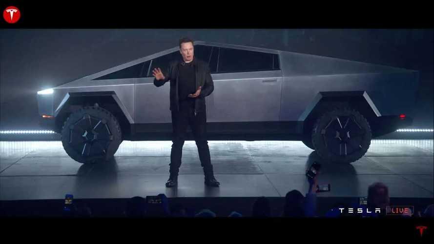 Il Tesla Cybertruck sarà un flop? Anche secondo Musk il rischio c'è