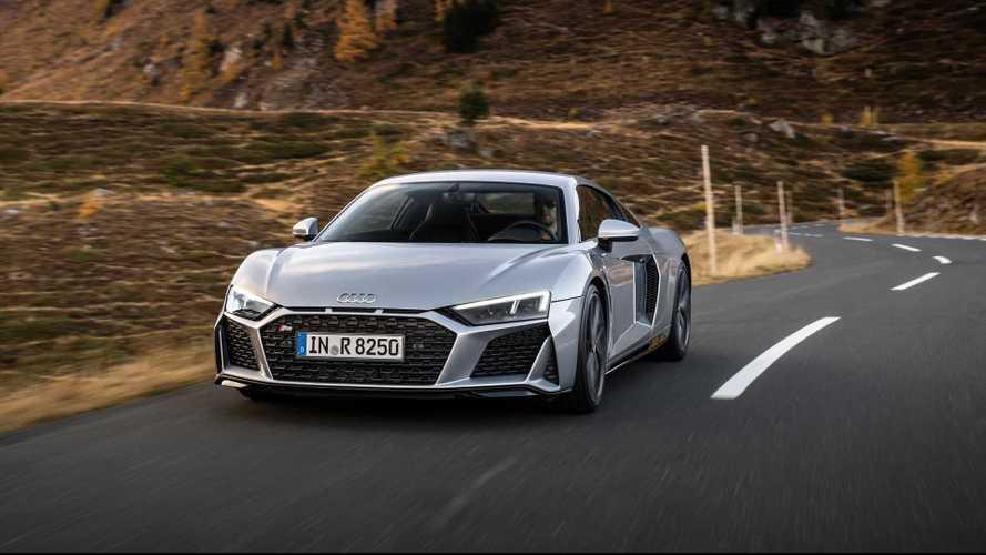 Audi Sport no contempla versiones de propulsión para sus modelos RS
