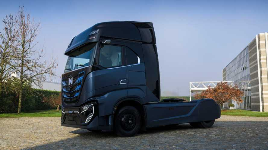 Electric Nikola TRE To Be Produced In Germany From 2021 On