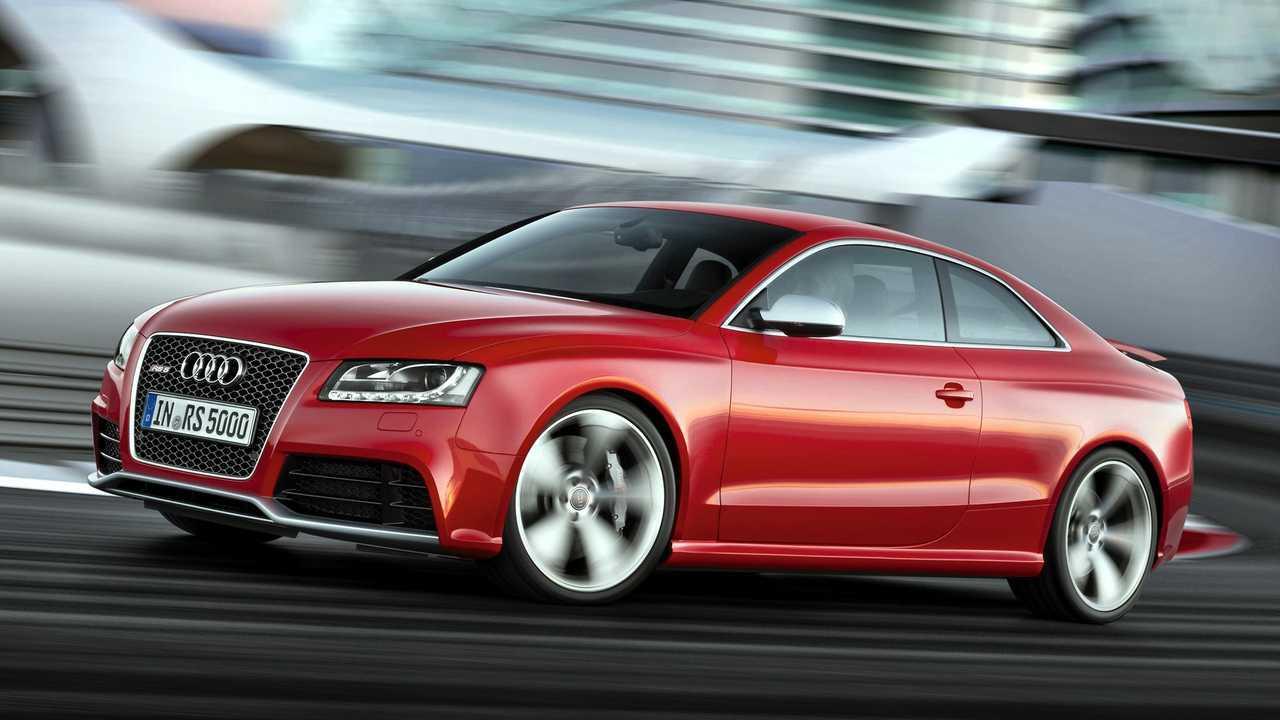 Audi - quattro