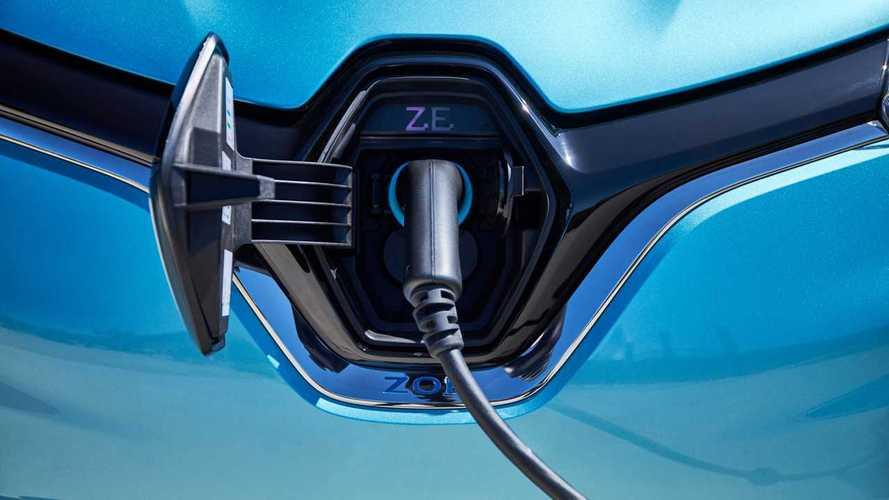 Renault réfléchit au lancement de nouveaux véhicules électriques