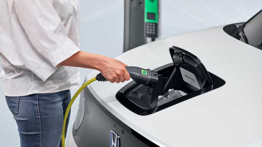 Honda Partners With Vattenfall On Flexible Energy Contracts For EVs