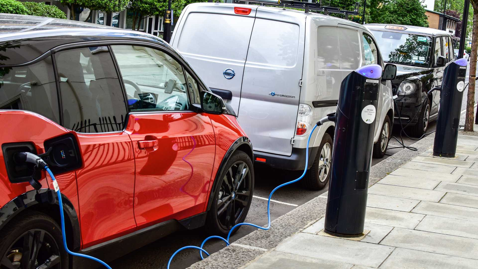 Two-thirds of us expect electric vehicles to be 'normal' by 2030