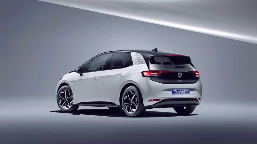 Volkswagen ID, arrivano gli aggiornamenti OTA
