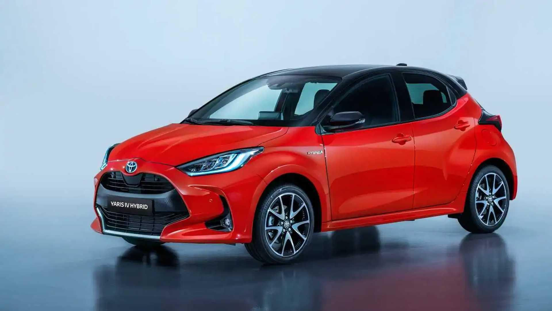 Kelebihan Mobil Yaris 2019 Perbandingan Harga