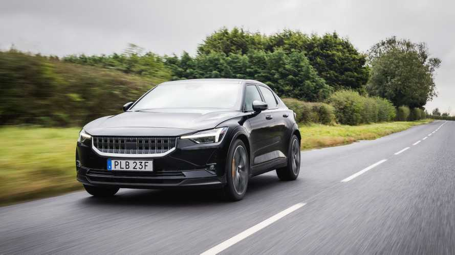 Polestar 2 Development Is On Its Last Straight