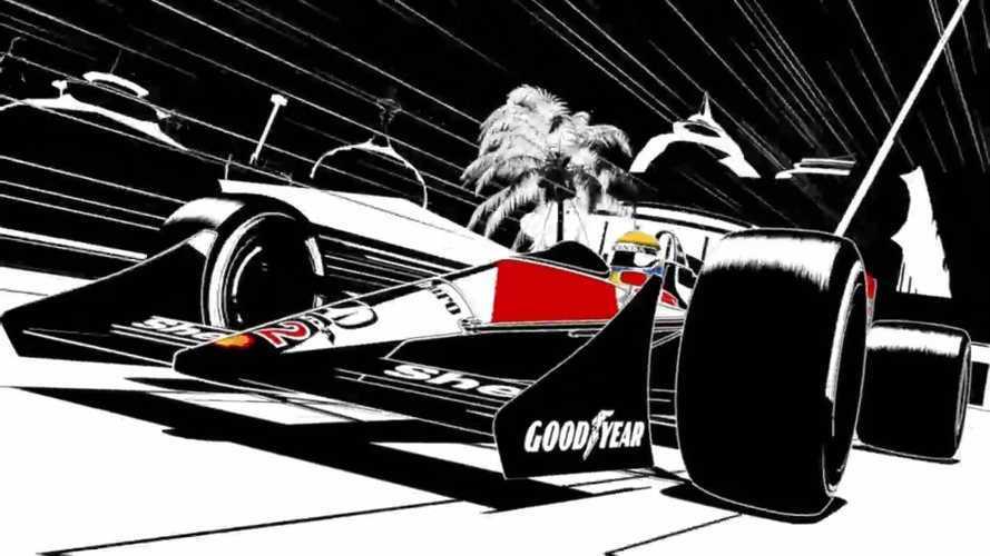 Az év legmenőbb F1-es videója: JAPÁN NAGYDÍJ