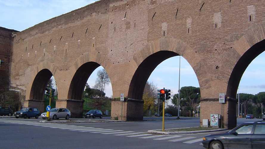 Blocco del Traffico a Roma fermi i diesel anche il 15 e 16 gennaio