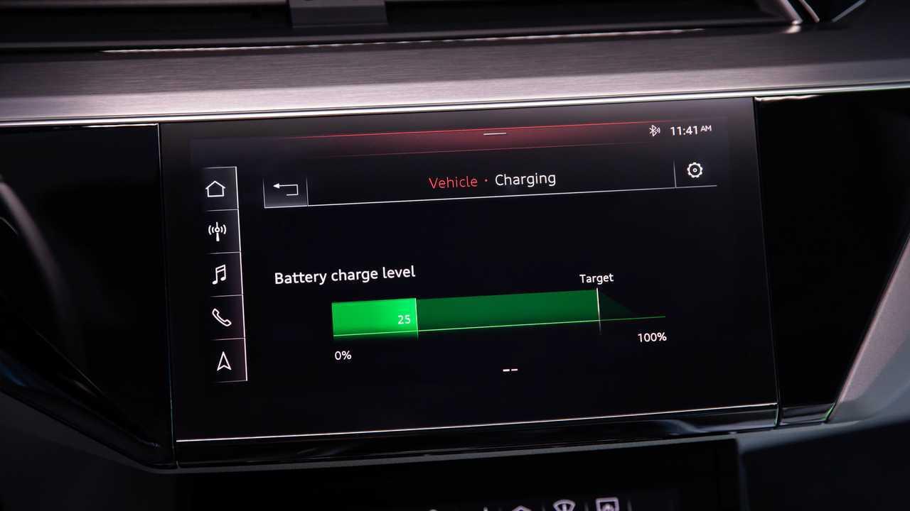 Batterie, cos'è la capacità effettiva