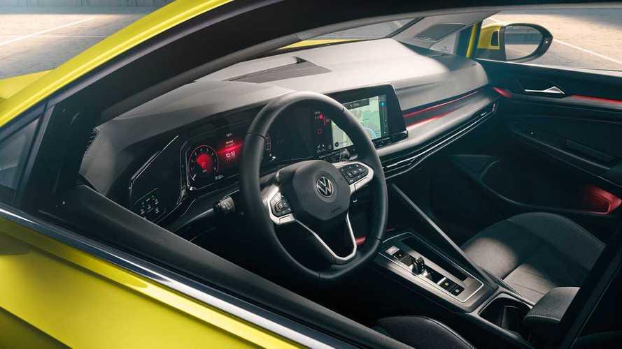 Minden modellhez vezeték nélküli Apple CarPlayt ad a Volkswagen