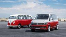 Volkswagen Commerciali, il nuovo T6