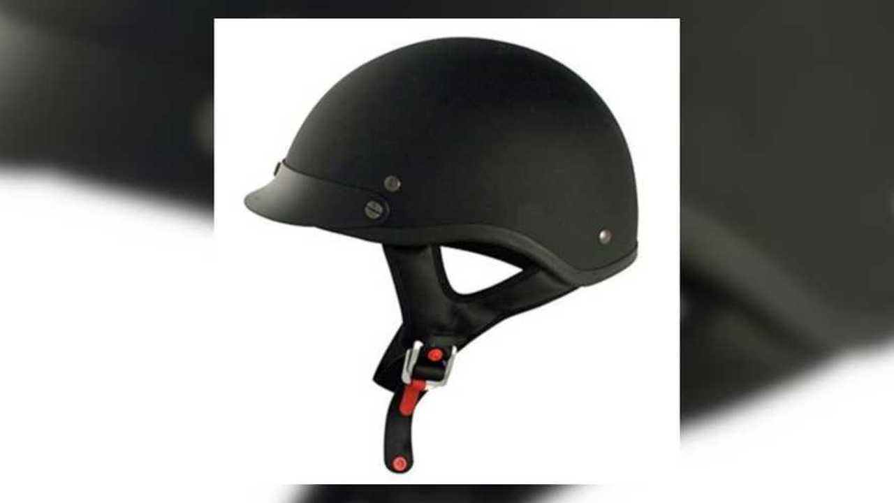 VCAN V531 Helmet Recall