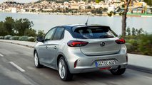Opel Corsa 2020, primera prueba