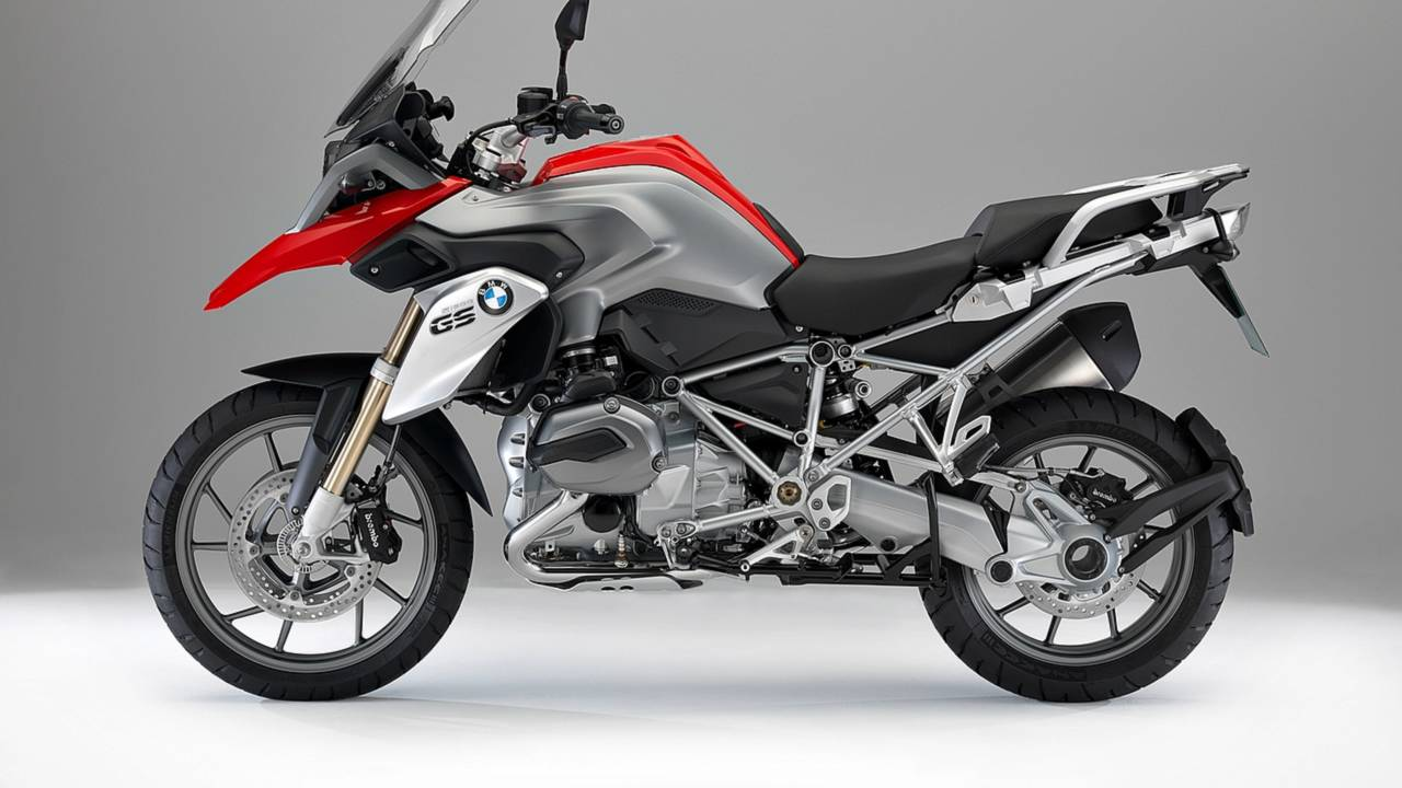 Which Adventure Motorcycle is the Best Buy?