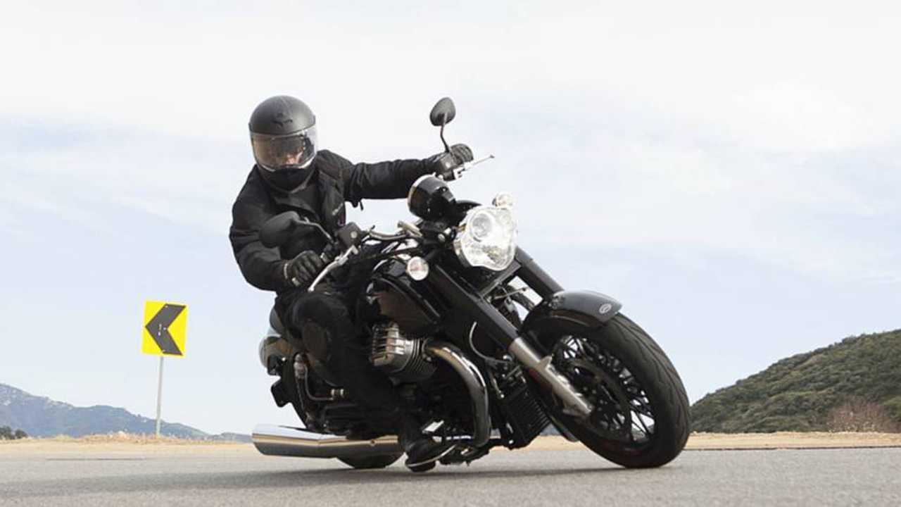 RideApart Review: Moto Guzzi California 1400