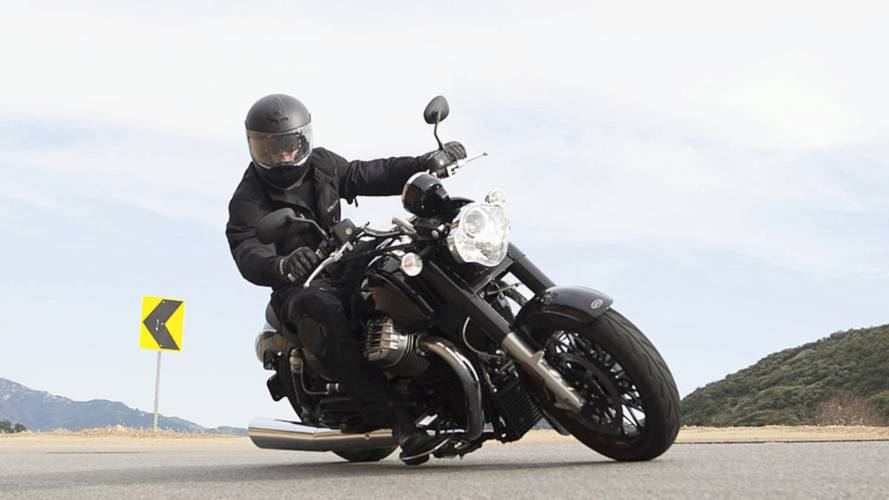 RideApart Review: Moto Guzzi California 1400