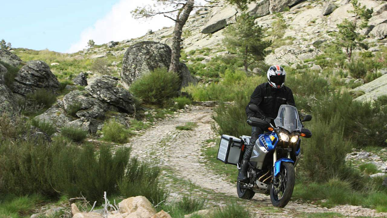RideApart Review: Yamaha Super Tenere