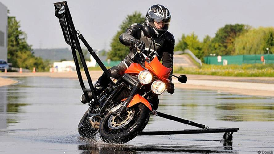 Motorcycle Action Network Seeks to Clean Up NHTSA