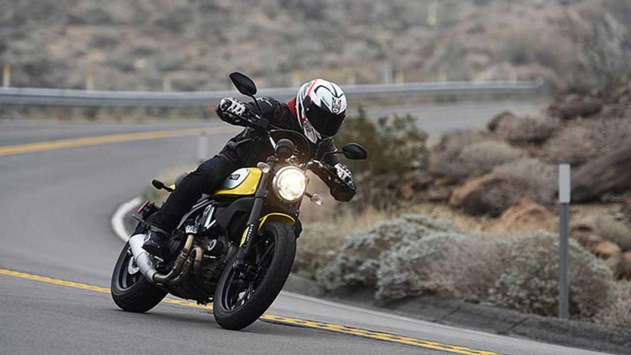 CARB Docs Fuel Ducati Scrambler Speculation
