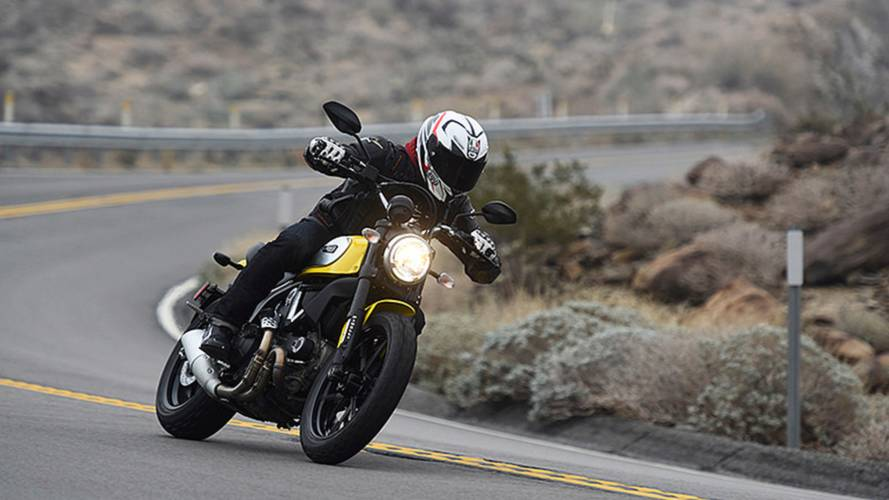 CARB Docs Fuel Ducati Scrambler Speculation