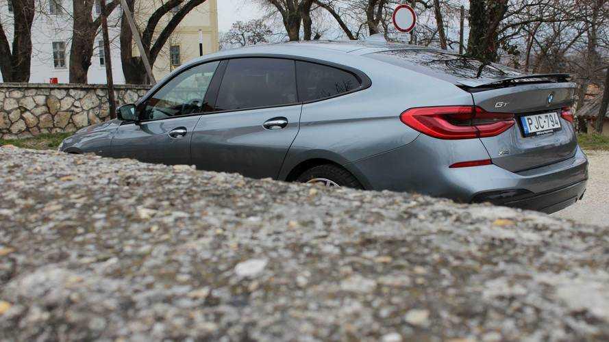 BMW 630d GT xDrvive teszt: Jónás mosolyog a bálna gyomrában