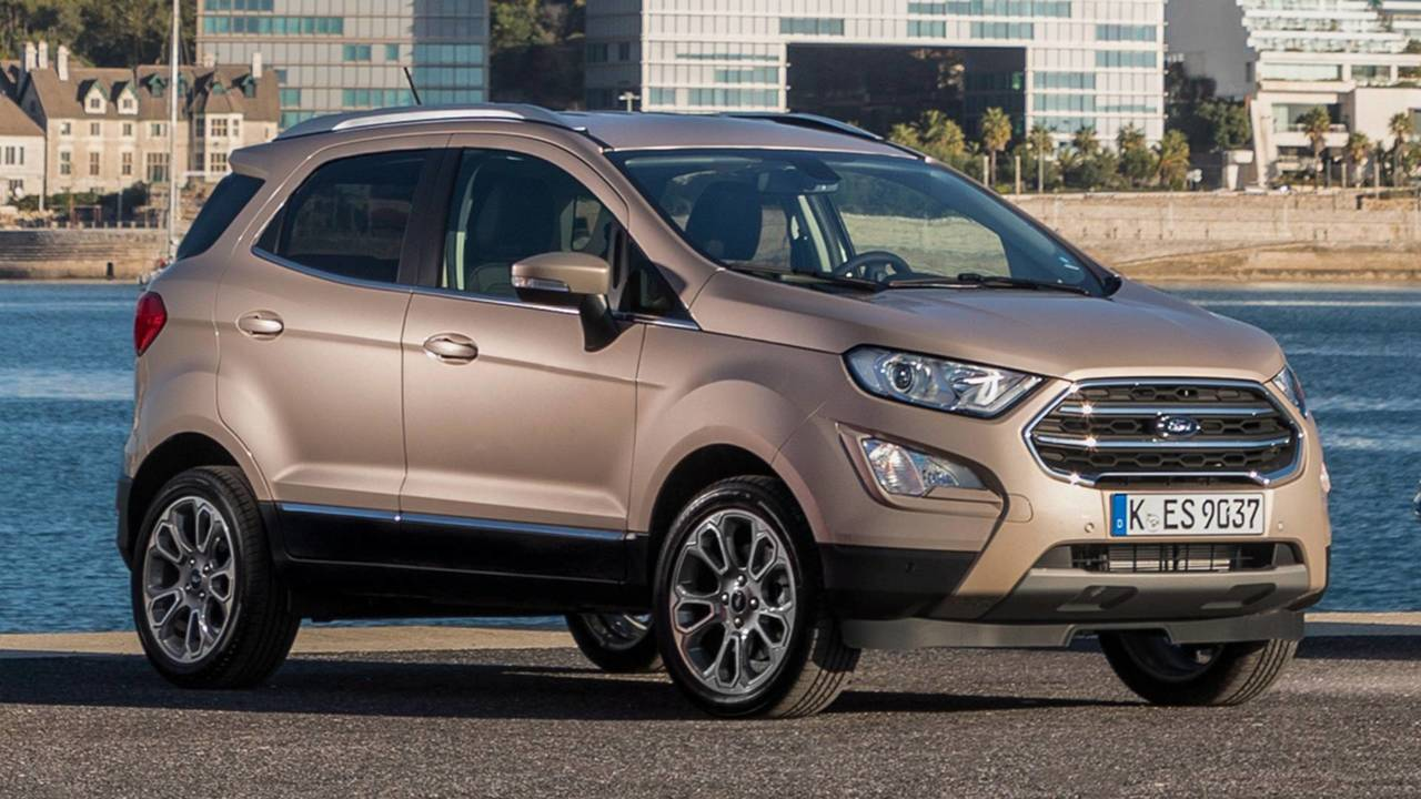 ford slashes 2020 ecosport s price to under 20k