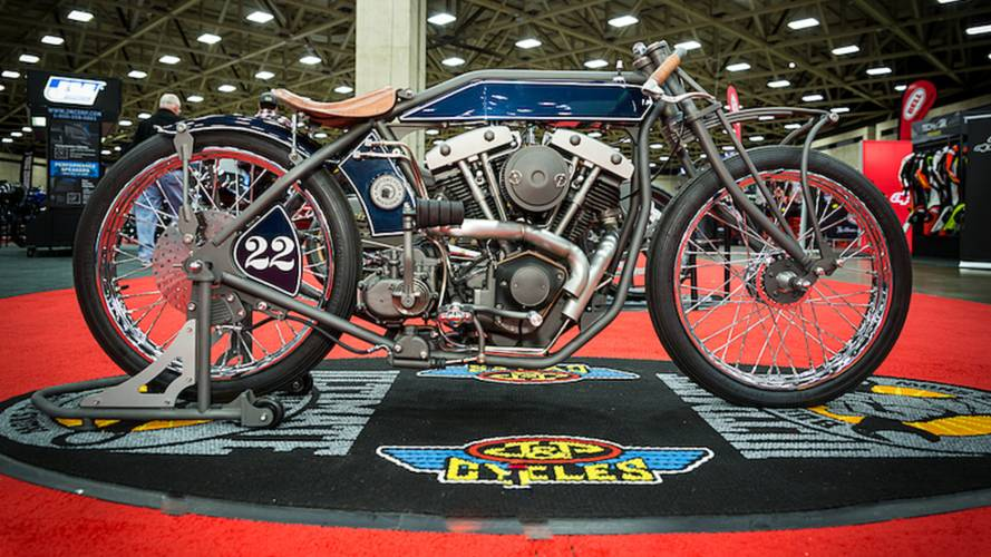 IMS's J&P Cycles Ultimate Builder Winners Announced