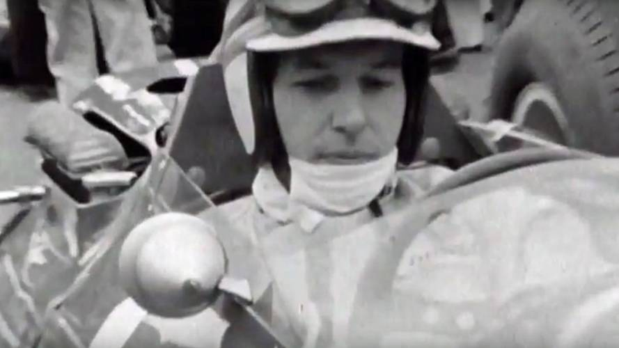 Racing Legend John Surtees Dies at 83