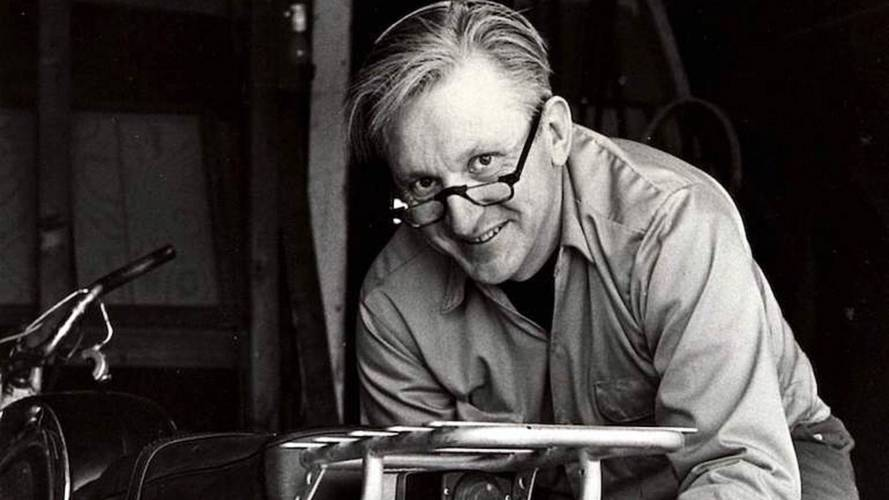 Influential Motorcycle Author Robert Pirsig Dies