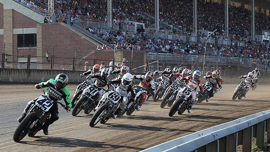 American Flat Track: The Next NASCAR?