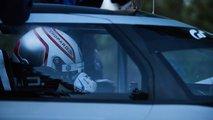 Volkswagen I.D. R Pikes Peak 2018 Romain Dumas