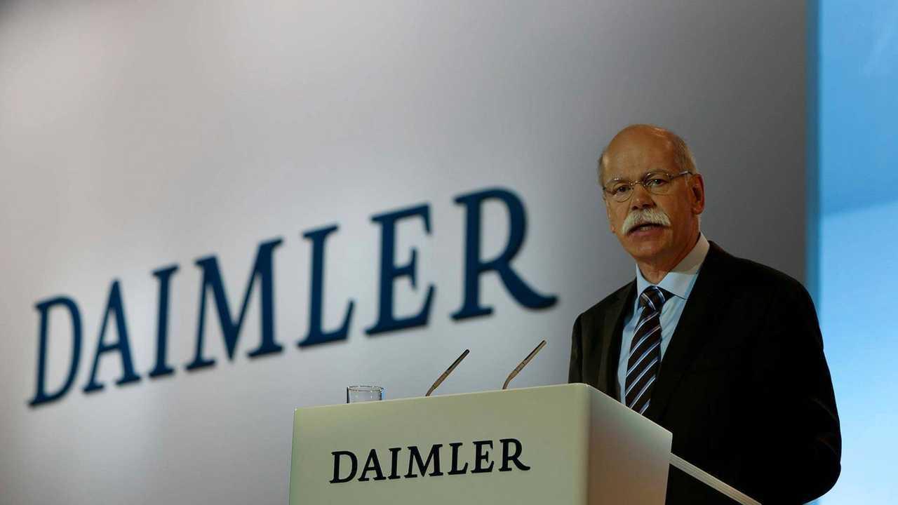 6. Daimler Caught Bribing International Officials