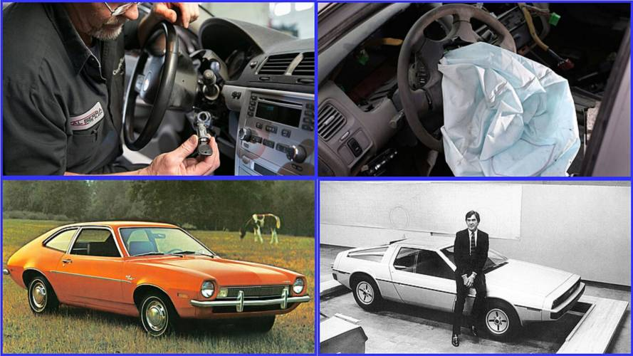 10 Huge Scandals That Rocked The Automotive Industry