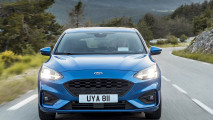 Test: Ford Focus