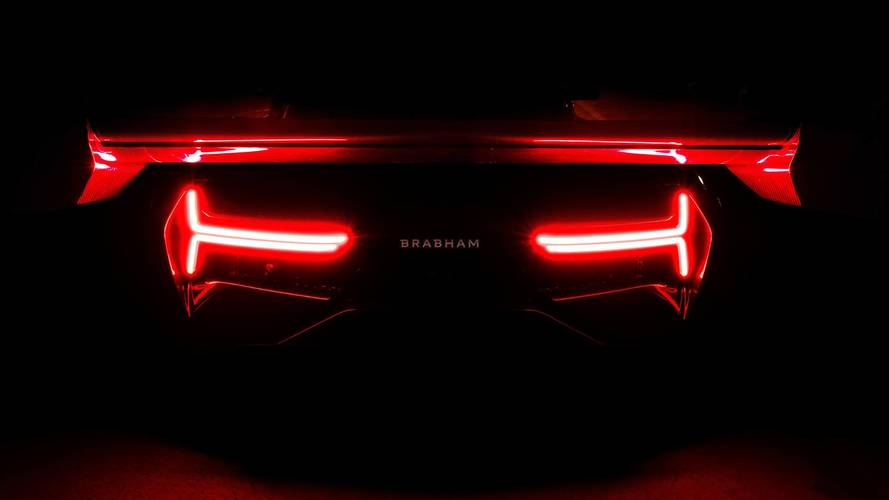 Brabham releases another BT62 teaser