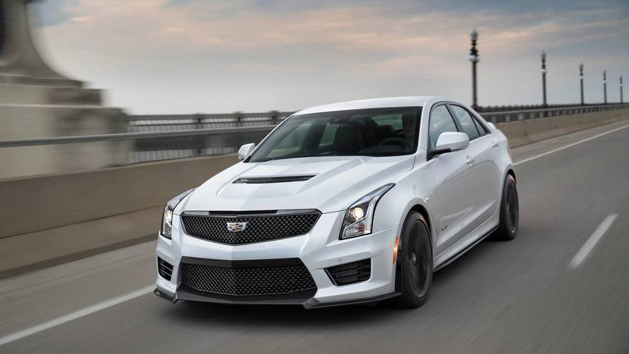 7 Luxury Cars You Can Buy With A Manual Transmission Gallery
