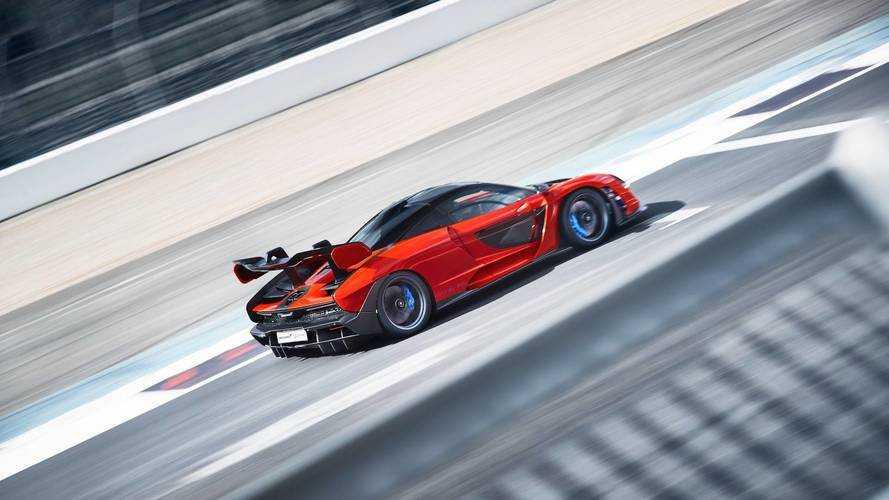 McLaren n'est pas contre l'électrique, mais...