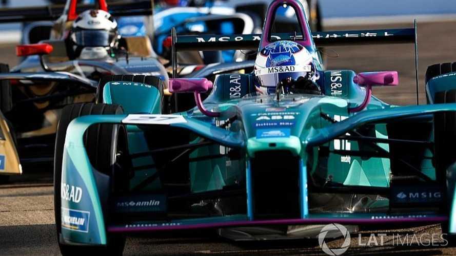 Formula E expands revenue to over £178m