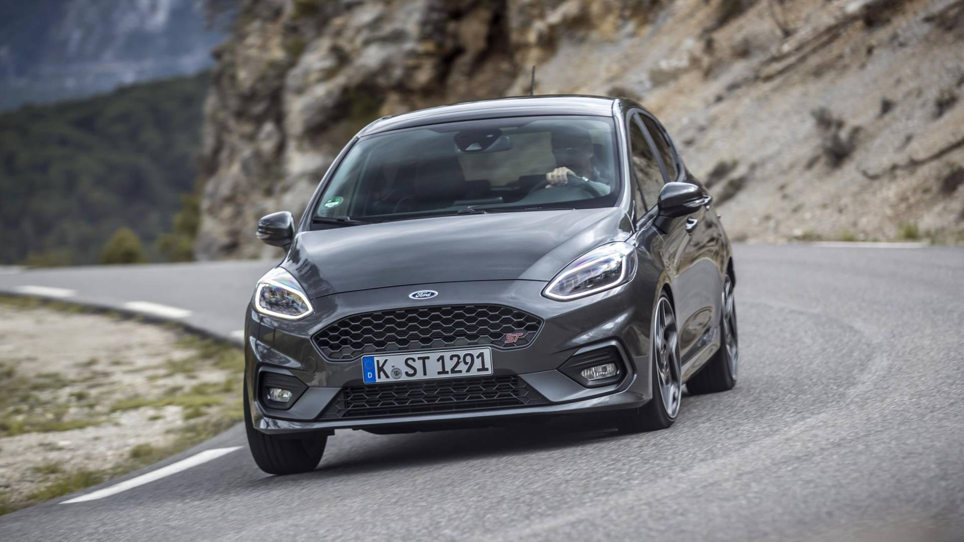 2018 Ford Fiesta St First Drive Still The Best