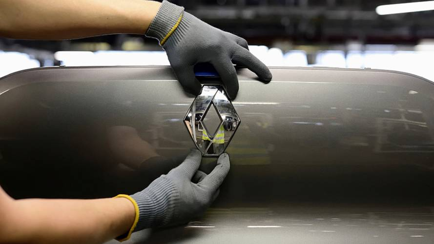 Renault investe un miliardo di euro nell'auto elettrica