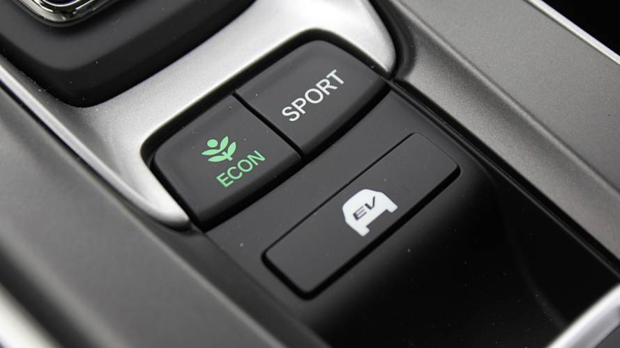 2018 Honda Accord Hybrid: İnceleme