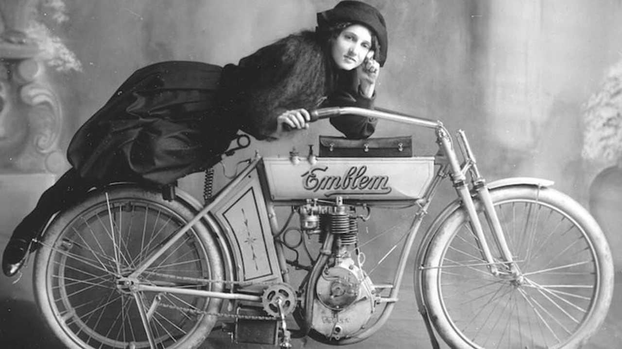 Suffragettes Centennial Ride Set for 2020
