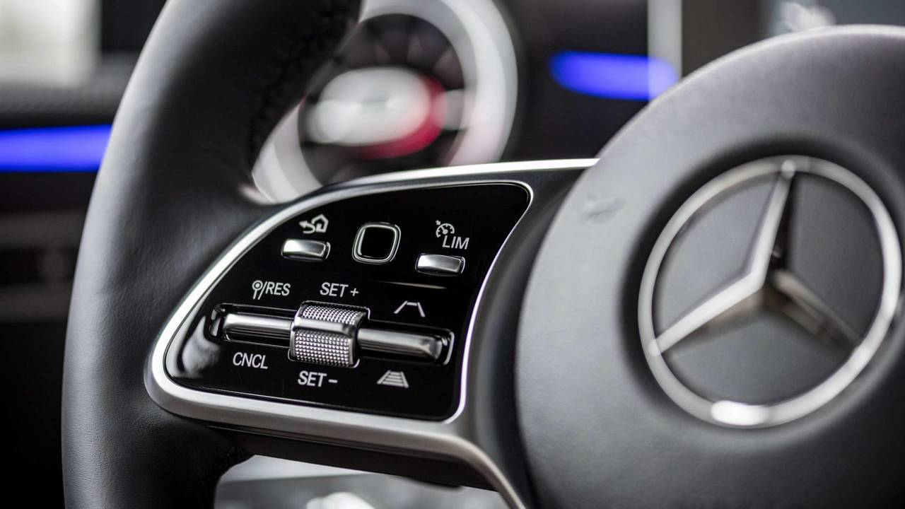 2018 Mercedes-Benz A-Class review: Smart and refined